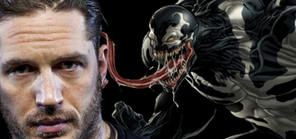 Tom Hardy Cast As Venom In Spinoff Movie – Geekphilia - geekphilia.com