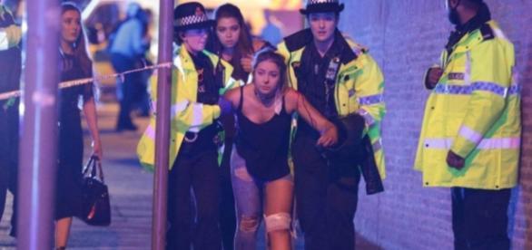 Várias pessoas morreram em atentado que aconteceu em show