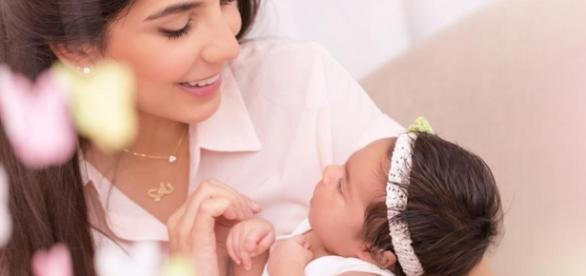 What It's Really Like to be a New Mom   Parenting - parenting.com