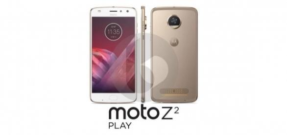 Moto Z Play - 9to5Google (@9to5Google)   Twitter - twitter.com