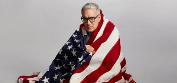 Basket case Keith Olbermann melts down on Twitter again. - truepundit.com