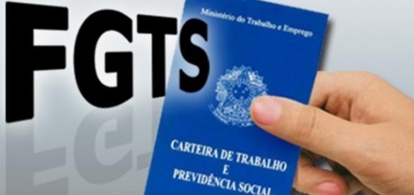 Câmara aprova MP do FGTS. Medida precisa ser aprovada pelo Senado