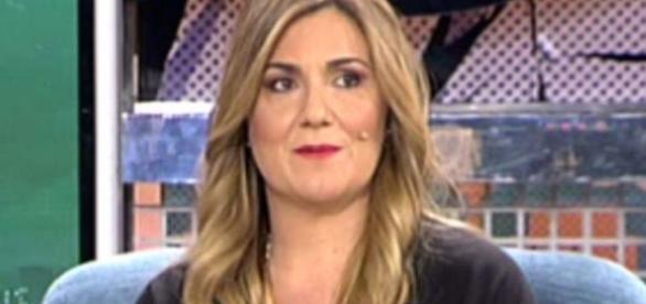 Carlota Corredera: ''Es un honor que Telecinco me dejara presentar ... - diezminutos.es