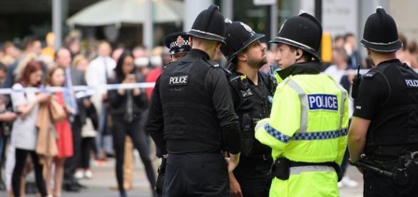Salman Abedi was on UK radar | www ... - wokv.com