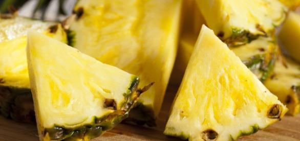 Dieta do Abacaxi – Perdendo 5 Kg em 3 Dias