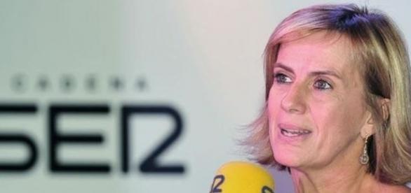 Gemma Nierga deja la SER después de 30 años.