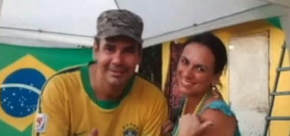 José Geraldo matou a esposa e culpou alienígena