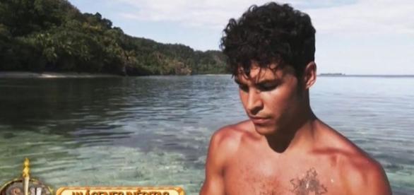 """Kiko estalla contra Alba, hoy en 'SV: Tierra de nadie"""": """"Es una ... - telecinco.es"""