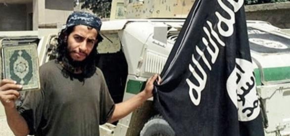 Los combatientes europeos del Daesh.