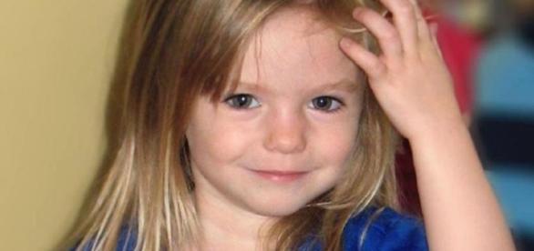 Madeleine McCann desapareceu há 10 anos