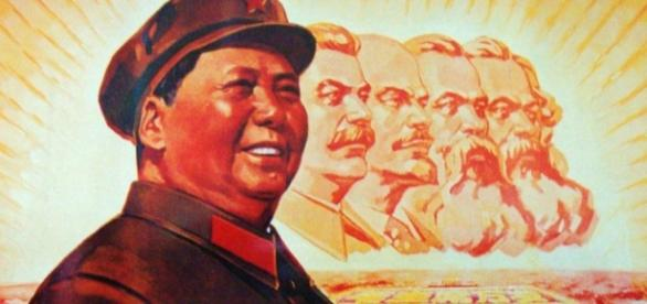 Mao's Crimes Against Humanity - Marginal REVOLUTION - marginalrevolution.com