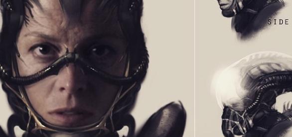 Neill Blomkamp réalisera Alien 5 !!! - French Geek Movement - frenchgeekmovement.fr