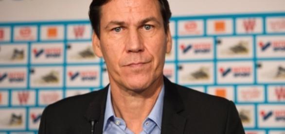 Rudi Garcia sur Payet: « Quand les joueurs sont sous contrat, ils ... - bfmtv.com