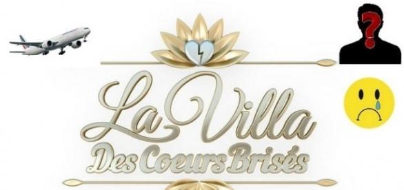 Un candidat quitte déjà le tournage de La Villa 3