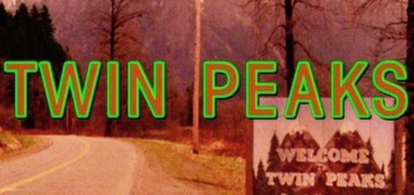 Welcome to Twin Peaks. 25 years later