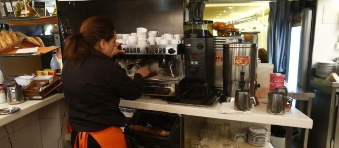 España: primera en subempleo de la UE