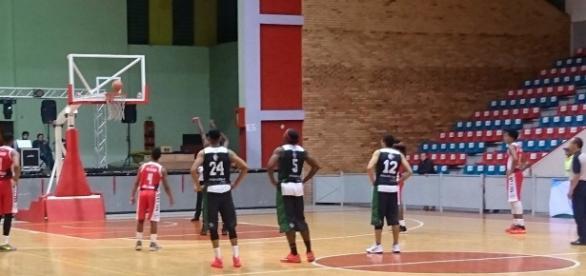 Águilas y Cóndores dividieron en la serie disputada en Tunja