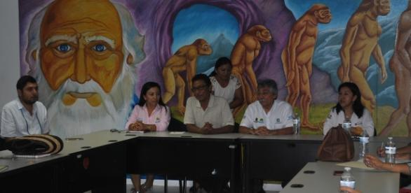 Autoridades en materia de Salud concertaron la reunión