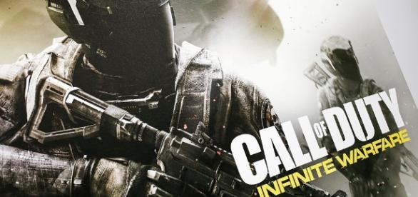 Call of Duty: Infinite Warfare Trailer Released, Details About ... - scienceworldreport.com