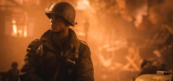 Call of Duty: WWII – Setting, campaign, and multiplayer updates ... - egmnow.com