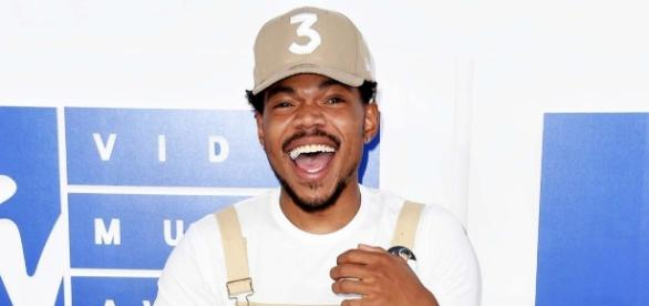 Chance the Rapper Just Reached Another Huge 2017 Milestone - bet.com