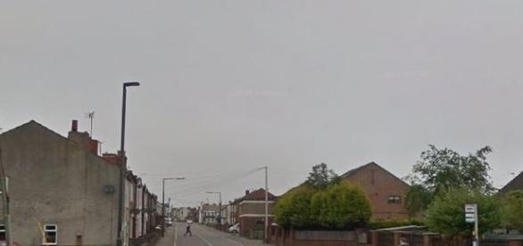 Enigmáticos ruídos celestes foram ouvidos em Riddings (Derby Telegraph)