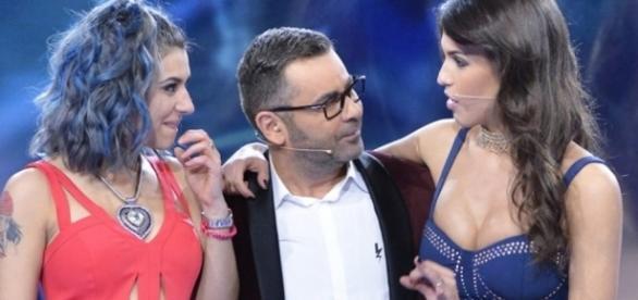 GH: ¡¡Estañña la guerra entre estas dos ganadoras de 'Gran Hermano'!!
