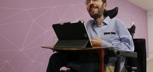 """La Inspección de Trabajo multa a Echenique por una infracción """"muy ... - infolibre.es"""