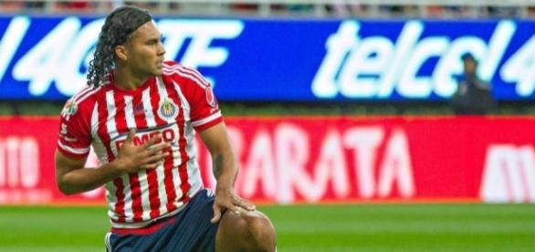 Liga MX | Gullit Peña irá a rehabilitación - AS México - as.com
