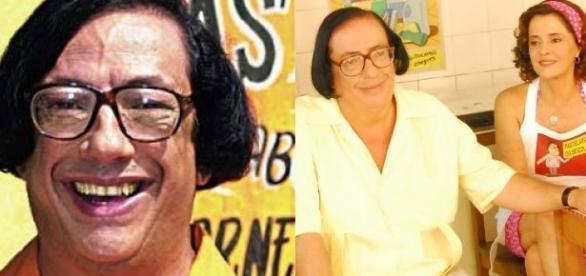 O ator ficou bastante conhecido depois de seu papel em 'A Grande Família' ( Foto: Rede Globo )