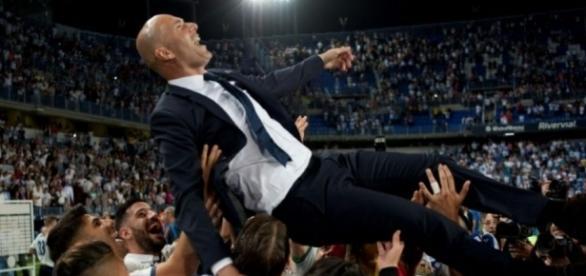 Real Madrid: Zidane veut retenir un joueur majeur!