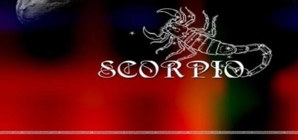 Scorpio Zodiac Sign Scorpion Graphic - imagesbuddy.com