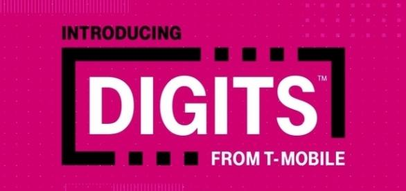 T-Mobile's DIGITS via T-Mobile Youtube channel https://www.youtube.com/watch?v=HJrmKqythAk