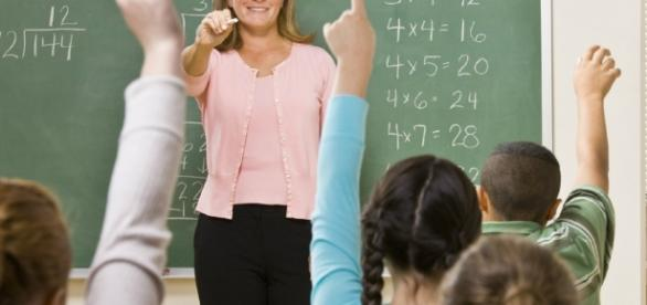 As qualidades para ser um bom professor