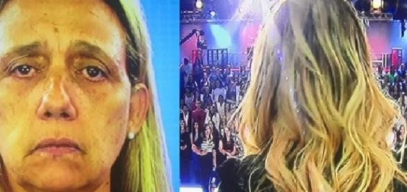 Assista à mudança radical de Rita Cadillac no Gugu; tratamento custou R$136 mil