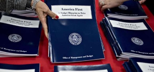 Impact of Trump's budget proposal - San Francisco Chronicle - sfchronicle.com