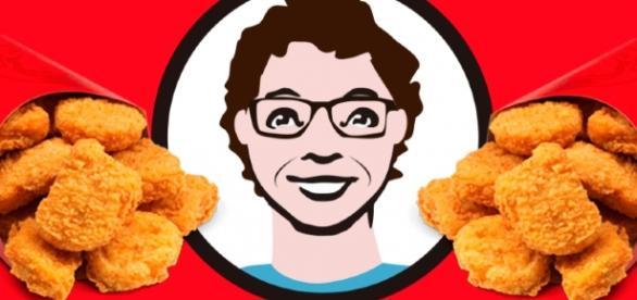 le jeune homme a même désormais son propre emoji sur twitter.
