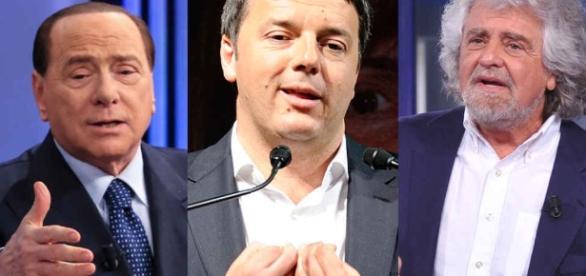 L'ok di Grillo alla legge elettorale: al voto il 10 settembre?