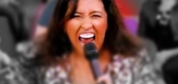 Regina Casé vai parar na geladeira da Globo - Google
