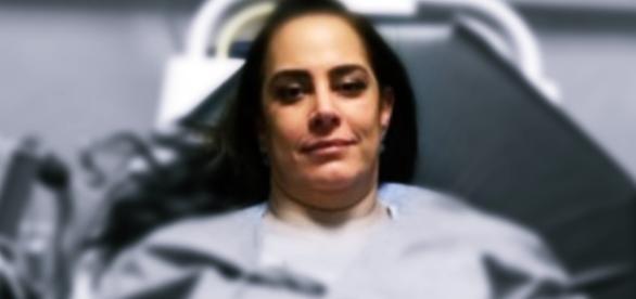 Silvia Abravanel decide reavaliar vida - Google