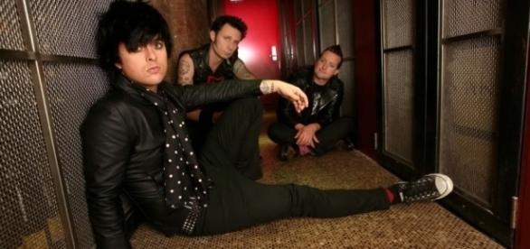 Turn it Arouond es el Nuevo Documental de Green Day