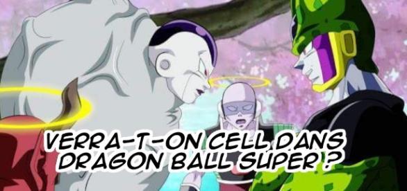 Verra-t-on Cell dans Dragon Ball Super ?