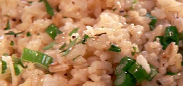 25+ best ideas about Brown Rice Pilaf on Pinterest   Mushroom ... - pinterest.com