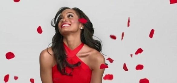 'Bachelorette' Rachel Lindsay - Disney ABC Press