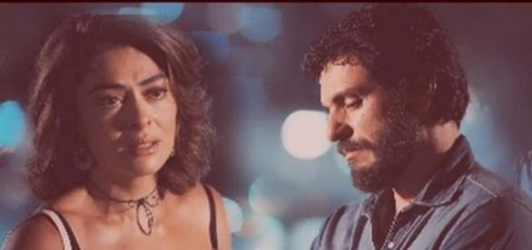 """Em """"A Força do Querer"""", Bibi, desesperada, procurará Caio"""