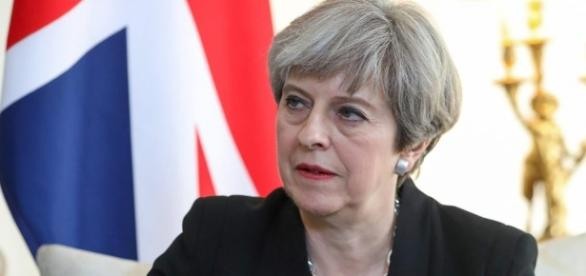 Theresa May, primo ministro britannico - washingtonpost.com