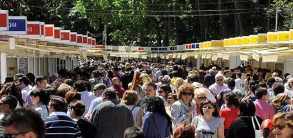 Feria del Libro de Madrid, Portugal