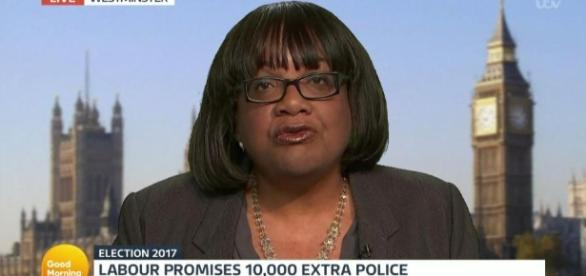 Labour's Diane Abbott has raked in £110,000 of licence-payers ... - thesun.co.uk