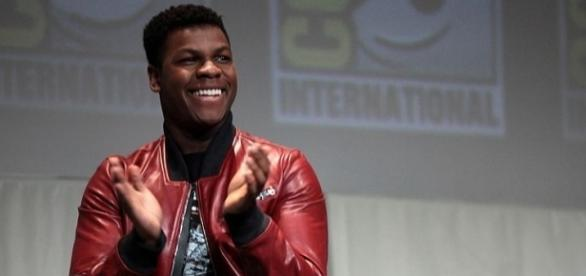 Photo John Boyega via Flickr by Gage Skidmore / CC BY-SA 2.0