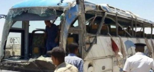 Ramadan 2017 begins with attack on Coptic Christians in Egypt ... - fireandreamitchell.com